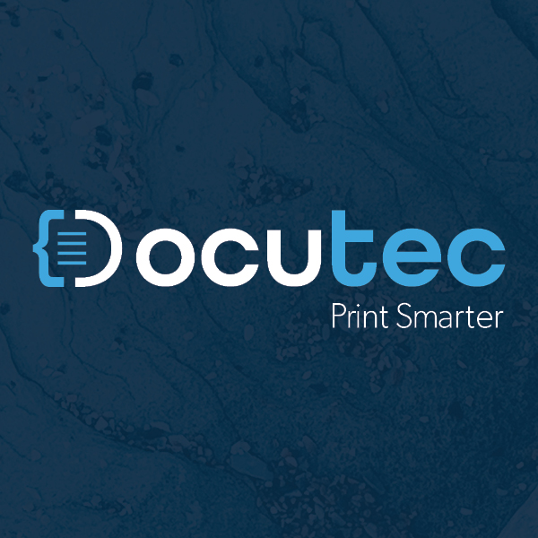 Logo Design For ones of our clients Docutec