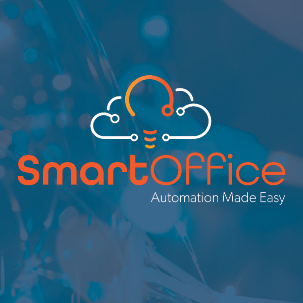 Smart Office logo created by our branding agency Ireland